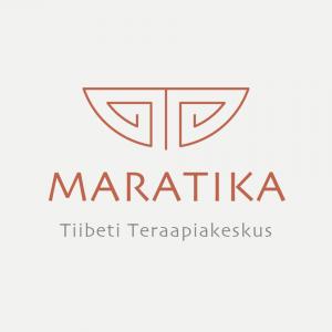 Maratika logo