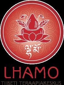 lhamo logo