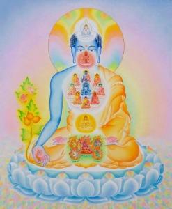 Juthok Ningthiki Salajase Gurujooga ritriit / Secret Guru Yoga retreat - DRUKMO GYAL @ Sorig Khang Estonia TTM Väluste School | Viljandi maakond | Eesti