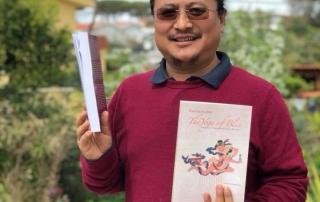 Dr Nida Karmamudra book