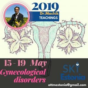 Gynekologie