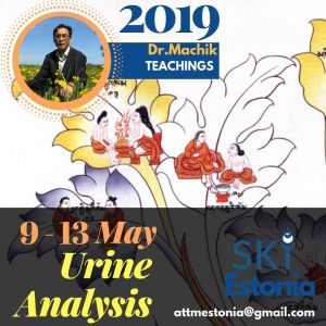 Urine analys