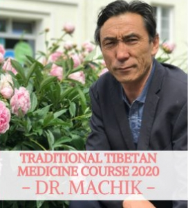 DR MACHIKU ÕPETUSED EESTIS 2020 / TIBETAN MEDICINE COURSES 2020 BY DR MACHIK @ Sorig Khang Estonia, Väluste School