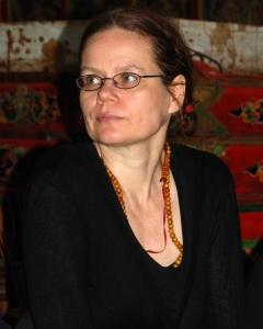 Isetekkelised haavandid / Self manifested lesions - Hanna Väliaho @ Sorig Khang Estonia, Väluste kool