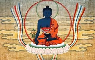 Healing inner poisons